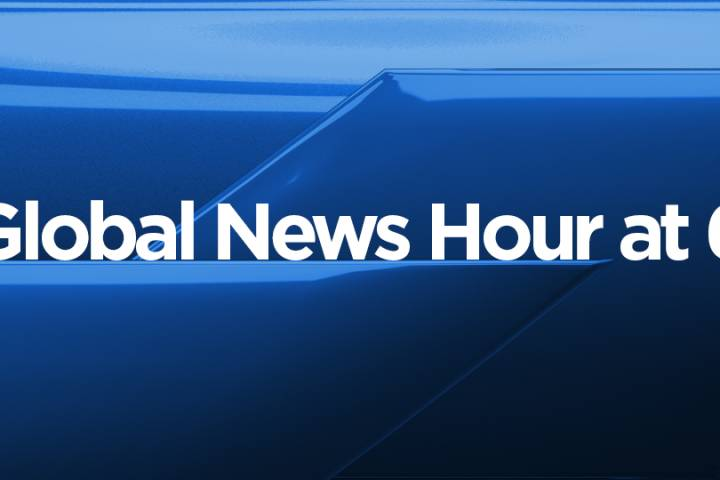 WATCH: Global News Hour at 6 – Dec. 4