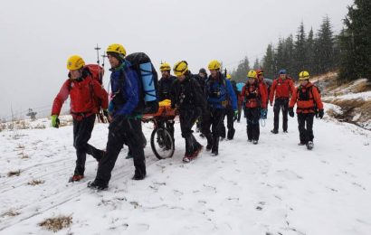 North Shore Rescue expected to break call-out record by year's end