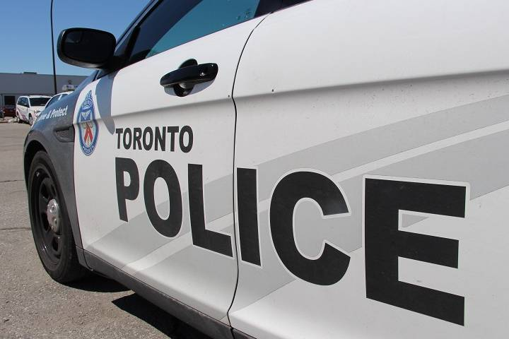 High schools in lockdown after man spotted with gun in High Park: Toronto police