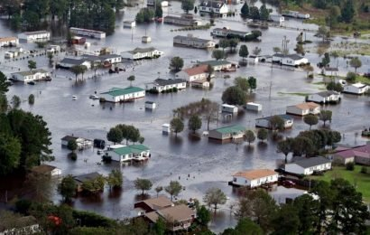 10 worst climate disasters in 2018 caused $116b in damage
