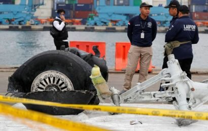 Family of Lion Air co-pilot sues Boeing in Chicago over fatal crash