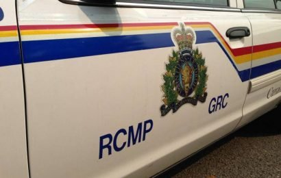 Meth, cocaine seized in bust outside of Yorkton, Sask.