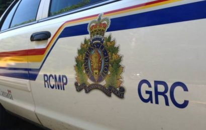 New Brunswick man arrested after alleged hit-and-run with cyclist: RCMP
