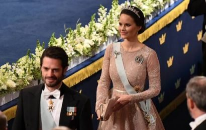 Forget Kate and Meghan, Swedish royal sisters-in-law Sofia and Victoria are the real style stars