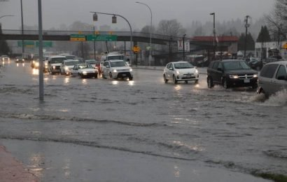 Vancouver outlines storm preparedness plans