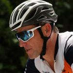 Lance Armstrong says Uber investment 'saved' his family