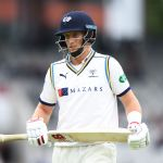 Joe Root to stay at Yorkshire until at least the end of 2022