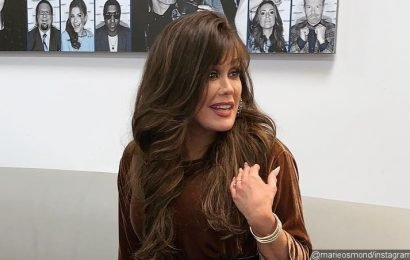 Marie Osmond: Women in My Family Usually Don't Make It Past 60