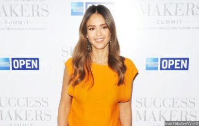 Jessica Alba Recalls Hiking Hours Before Giving Birth to Son in Touching Birthday Post