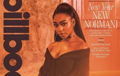 Dealing With Racism Causes Normani to Lose Confidence