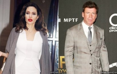 Angelina Jolie Teams Up With Taylor Sheridan in 'Those Who Wish Me Dead'