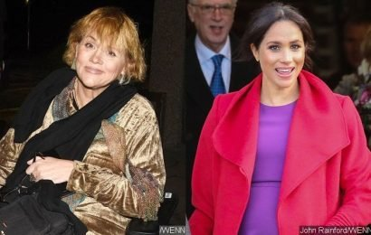 Meghan Markle's Half-Sister to Release Two Tell-All Books Around Meghan's Due Date