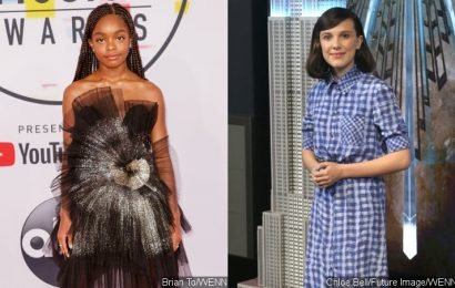 Marsai Martin Edges Out Millie Bobby Brown as Hollywood's Youngest Executive Producer