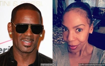 R. Kelly's Ex-Wife to Allow Children to Get Back in Touch With Singer
