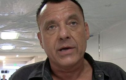 Tom Sizemore Arrested for Drug Possession