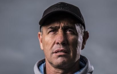 Sharks to fast-track coach search after Flanagan edged out the door
