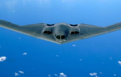 US military apologises for New Year's Eve tweet about dropping bombs