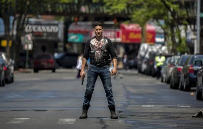Watch Punisher Brawl With Old Foes and New in Season Two Trailer