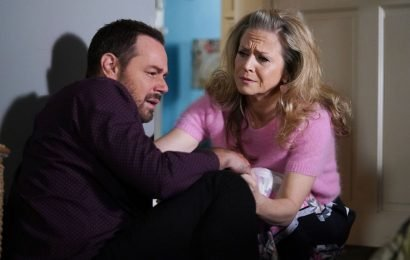 EastEnders spoilers for next week – bombshell reveal and possible double murder