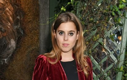 Princess Beatrice 'devastated after dog dies from eating mystery poison on walk'