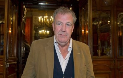 Jeremy Clarkson forced to apologise for awkward Paddy McGuinness mix-up
