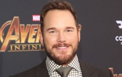Chris Pratt congratulated by ex Anna Faris after announcing whirlwind engagement