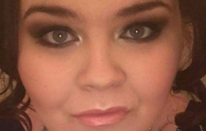 Woman, 20, dies after taking lethal dose of 'liquid ecstasy' on Christmas Day