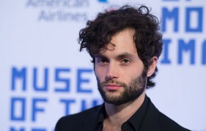 Penn Badgley's Comments About Fans Finding Joe Cute On 'You' Are More Nuanced Than Usual