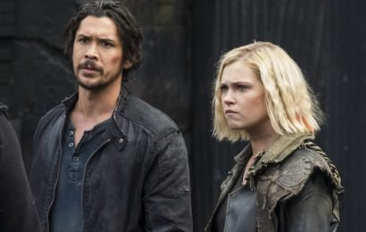 CW Sets Dates for The 100 Season 6, Legends' Return and Arrow's Move