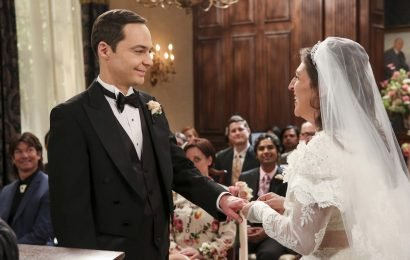 The Big Bang Theory: Jim Parsons explains why he was ready to leave