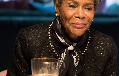 Cicely Tyson Will Reprise Her 'Pivotal' Role in How to Get Away with Murder