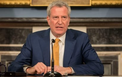 De Blasio wants to push for tougher bail for ex-cons
