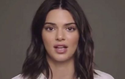 Kendall Jenner shocks fans as she finally makes 'raw and personal' announcement