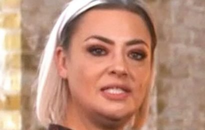 Furious Lisa Armstrong 'in isolation' as Ant joins Dec at Britain's Got Talent