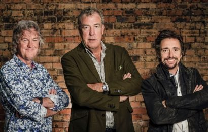James May reveals why he rarely speaks to Clarkson and Hammond away from the set