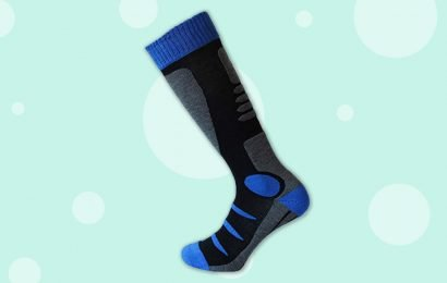 The 5 Best Snowboard Socks