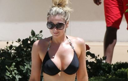 Gemma Merna sobbed over honeymoon pics because she thought she looked fat