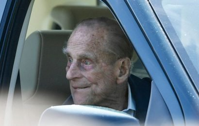 Mr Loophole lawyer reveals why Prince Philip should not apologise for car crash
