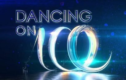 Dancing on Ice's third contestant eliminated amidst Gemma Collins' epic fall