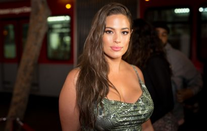 """Ashley Graham's Quotes About Her """"Aha"""" Moment To 'Elle' Reveal The Epiphanies You Can Have During Exercise"""