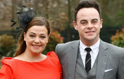 Lisa Armstrong hints 'karma' will get ex Ant McPartlin after upsetting interview