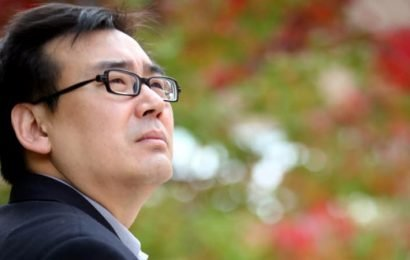 Australian writer Yang Hengjun detained by secret police in China, according to witness