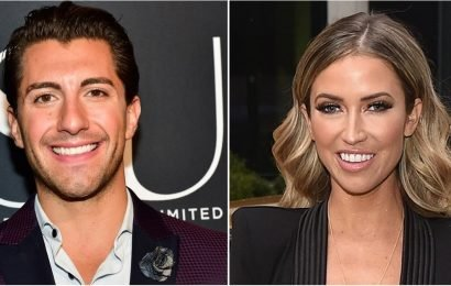 It's Official, Bachelor Nation: Jason Tartick and Kaitlyn Bristowe Are Going on a Date