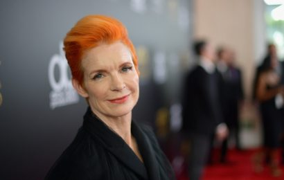 Costume Designer Sandy Powell Is Double-Oscar Nominated — And It's Not Even The First Time