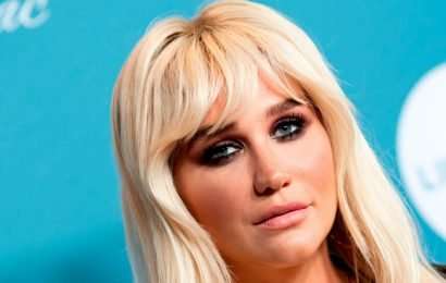 Kesha's 2019 Beauty Resolution Will Have You Throwing Out Your Foundation