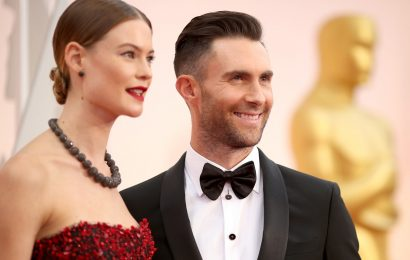 Adam Levine & Behati Prinsloo's Astrological Compatibility Reveals So Much