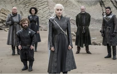 Rejoice: The Exact Premiere Date For Game of Thrones Season 8 Has Been Revealed