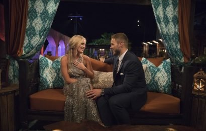 Every Single Mention Of Colton's Virginity On 'The Bachelor' Premiere