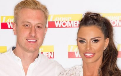 Katie Price 'orders Kris Boyson to propose on Valentine's Day – on camera'