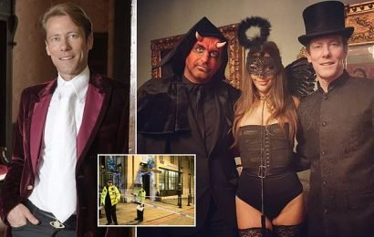 Doorman stabbed in Mayfair on NYE died protecting wealthy clients